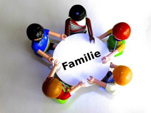 Cómo hacer una gymkana para toda la familia