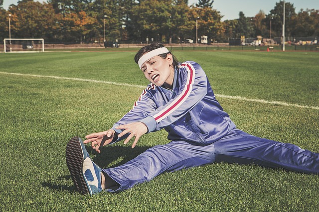 Consejos para evitar lesiones practicando deporte