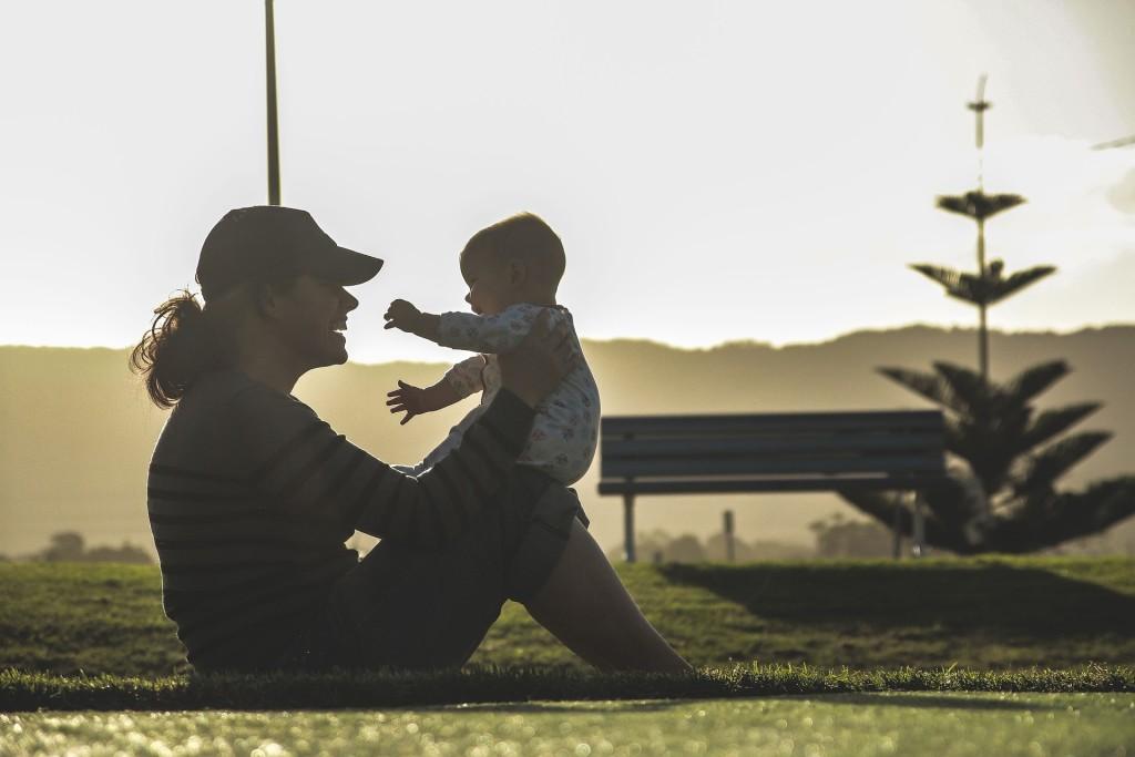 Deportes para padres e hijos