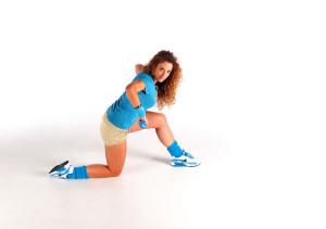 5 ejercicios para mantenerse en forma estando en casa