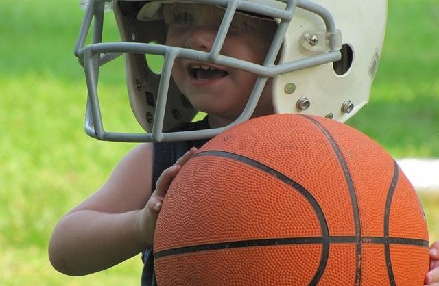 Cómo celebrar un cumpleaños temático deportivo para niños