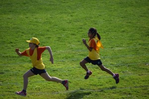 Errores con niños en el deporte