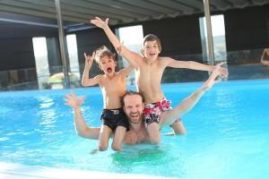 10 ejercicios aerobicos para toda familia