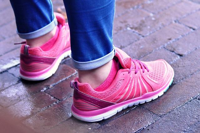 Zapatillas deportivas para niños
