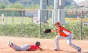 Béisbol un excelente deporte por equipos para niños