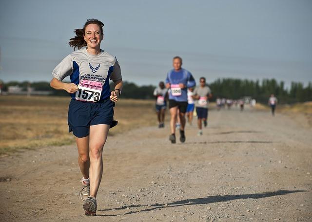 mejor ropa correr  ejercicio