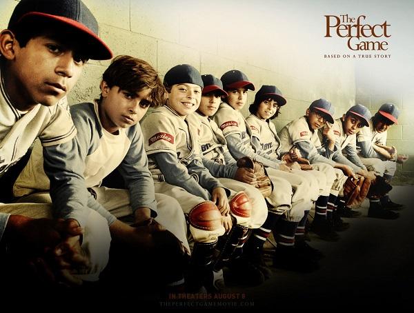 5 películas sobre niño deportistas