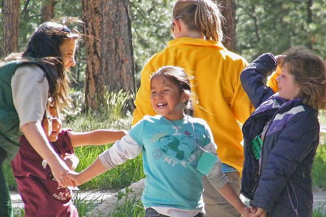 6 consejos para hacer deporte con familia
