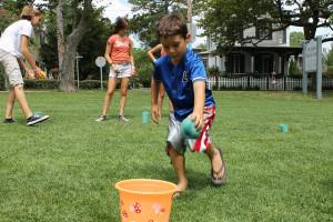 6 consejos para hacer deporte en familias