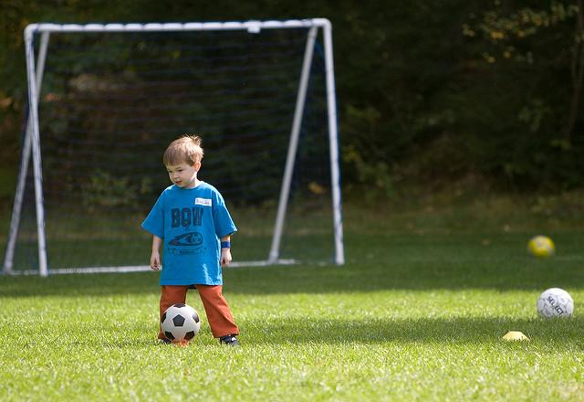 6 consejos para hacer deportes en familia