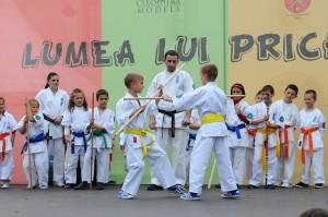 Artes marciales mas recomendadas para niños y niñas