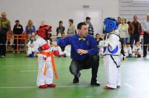 Artes marciales recomendadas para niño