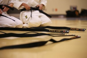 Artes marciales recomendadas para niños