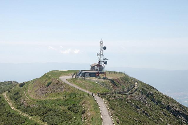 Ruta de montaña en familia en Cataluña