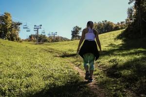 Ruta de montañas en familia en Cataluña