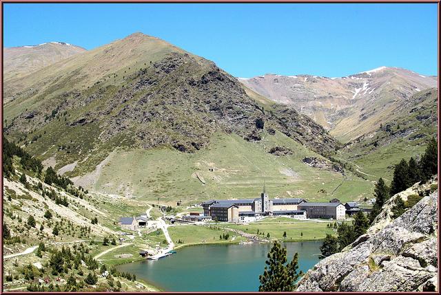 Rutas de montañas en familia en Cataluña