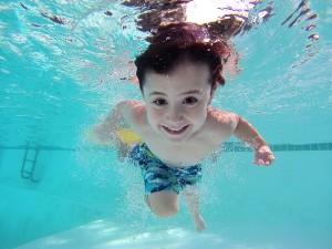 Consejos aprendiendo a nadar