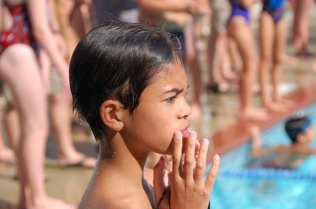Consejos para aprender nadar fácil