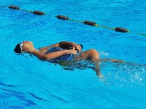 Consejos para aprender nadar sin miedo