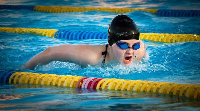Consejos para aprender nadar
