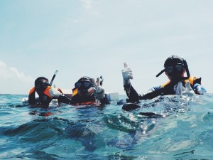 Escuelas de buceo para verano en España