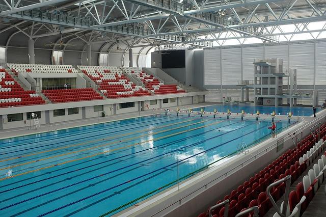5 Deportes Olímipicos para los niños