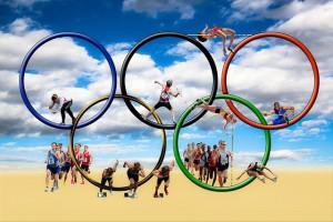 5 Deportes Olímipicos para niños