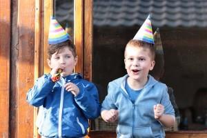 Cómo organizar miniolimpiadas infantiles para tu cumpleaños