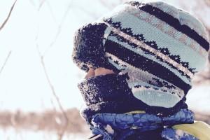Esquí según la edad del niño