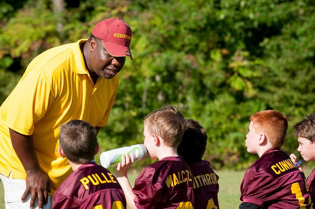 beneficio-de-los-deportes-de-equipos-para-ninos