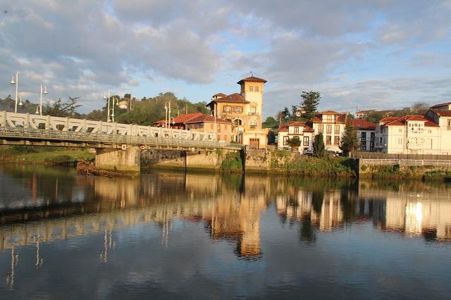 Rutas de Asturias en Otoño