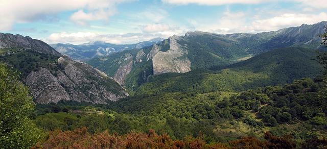Rutas, naturaleza, aventura en Asturias de Otoño