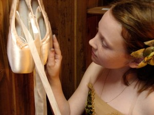 Aprender Ballet por medio del juego en España