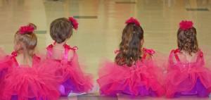 Beneficios de aprender Ballet en España