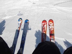 Estación de esquí en Madrid con las mejores instalaciones
