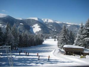 Las mejores estaciones de Esquí en Madrid