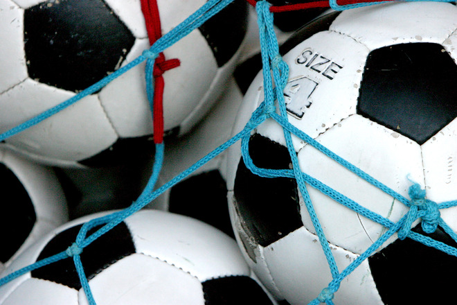 Ideas de fiestas temáticas de fútbol para contratar