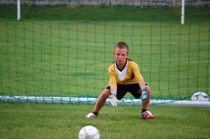 Cómo contratar una fiesta temática de fútbol