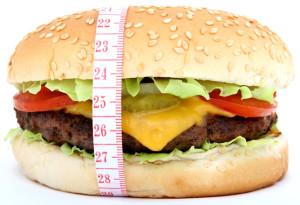 Hábitos saludables para niños obesos