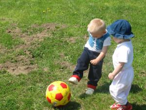 Lugares donde practicar deporte para niños en Barcelona en Mayo
