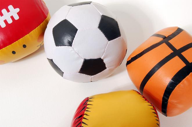 Deporte para niños en Barcelona en Mayo