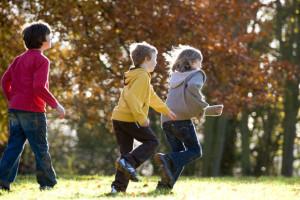 Planes de deporte y aventura para niños en Madrid