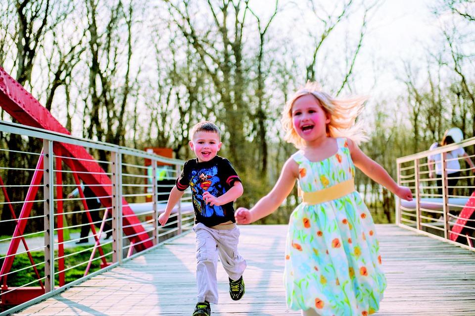 5 actividades extraexcolares deportivas para niños