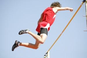Beneficios del atletismo para niños