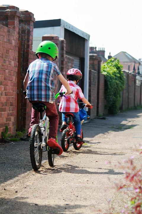 Consecuencias de olvidar la importancia del casco al ir en bici