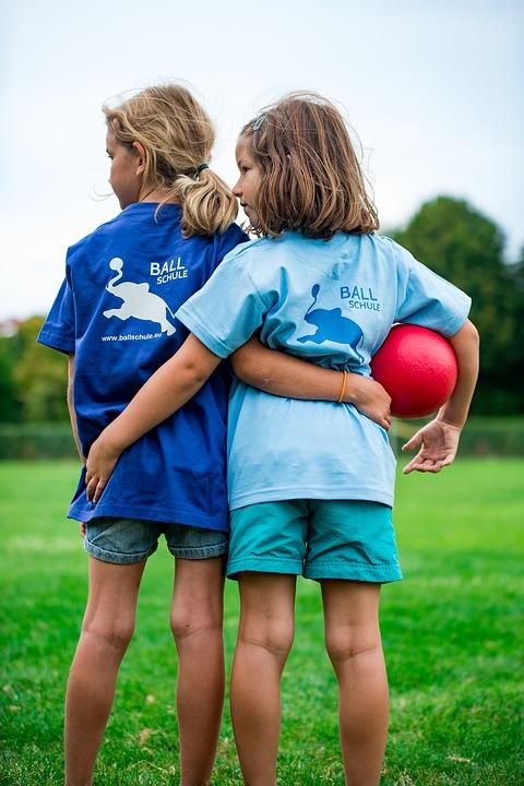 El mejor deporte para niños-niñas