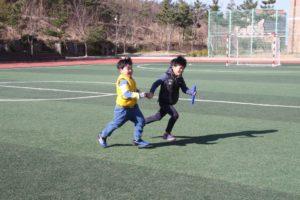 Las mejores carreras de Asturias con niños