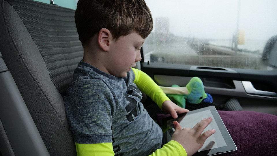 Recursos online para padres
